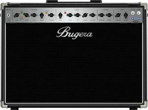 Bugera 6262 (nie 6260) lepsza niż Peavey 5150 czy 6505