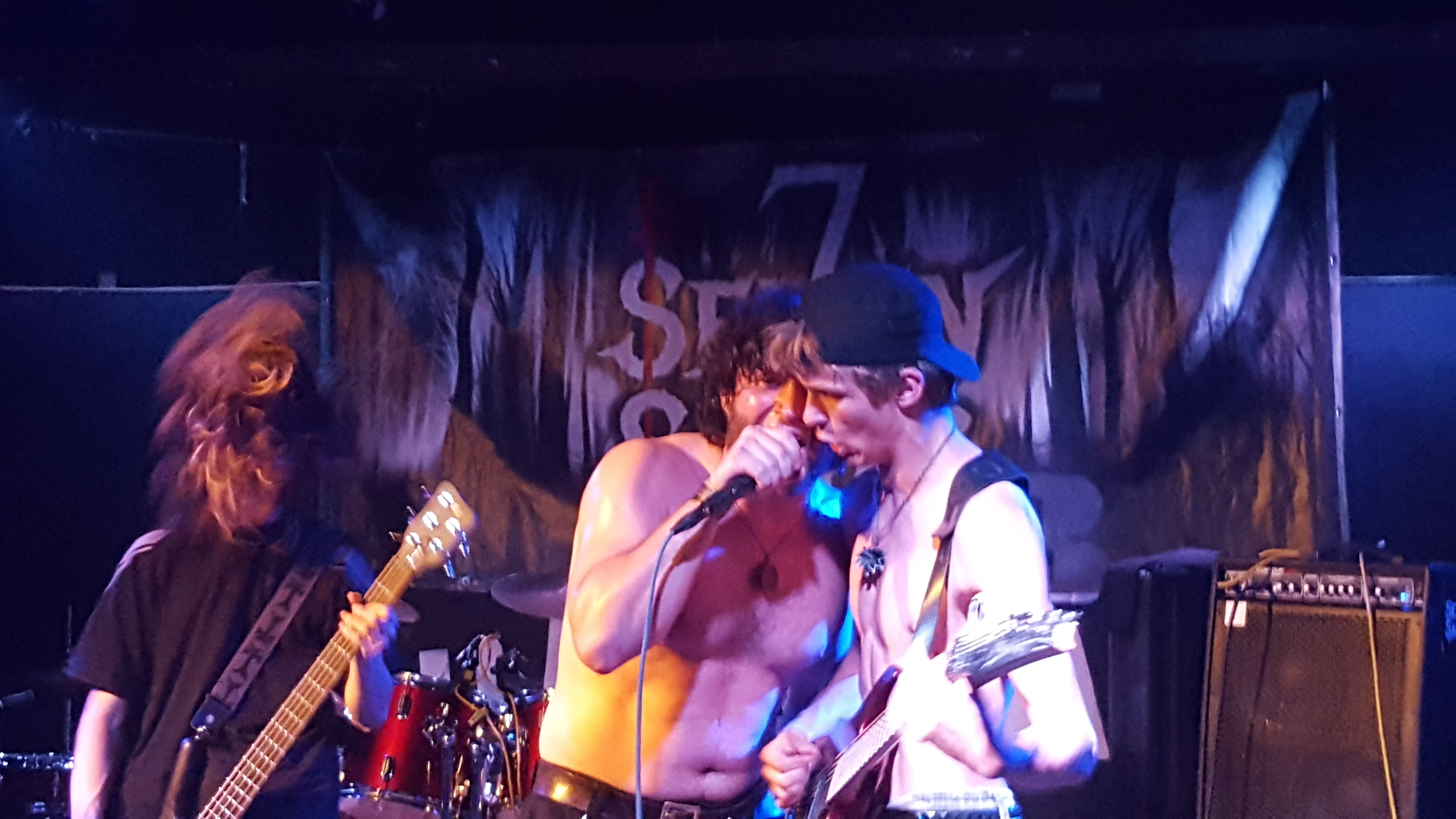 rock radio warszawa