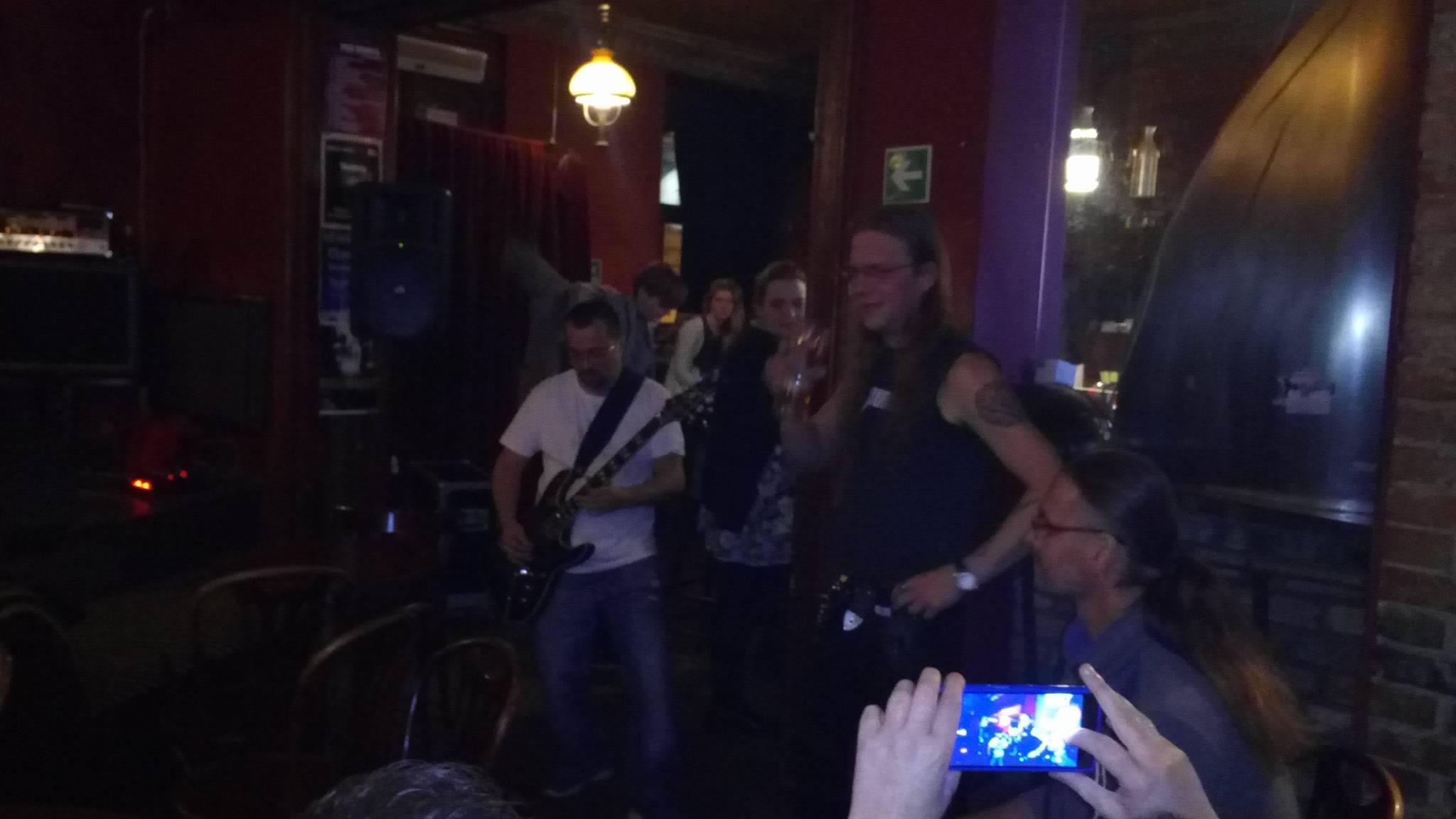 rockowe zespoły polskie