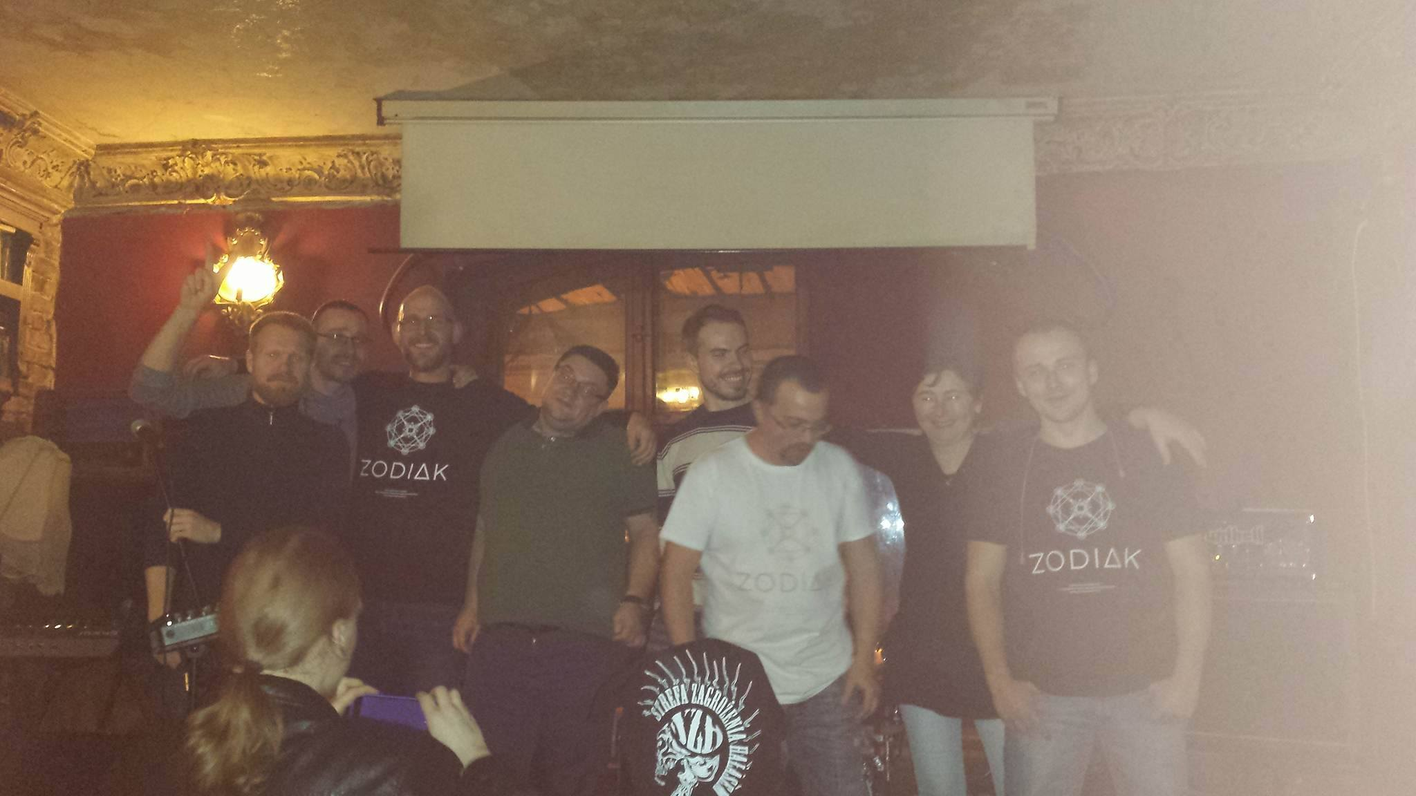 gdański zespół muzyczny